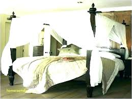 Canopy Bed With Curtains Canopy Bed Curtain Ideas Bed Curtains Ideas ...