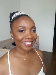 Maquillage Mariée Jour J à Domicile Idf Virginie