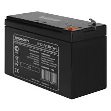 <b>Батарея IPPON</b> IP12-7 12V/7AH — купить в интернет-магазине ...