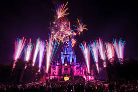 disney castle fireworks wallpaper. Brilliant Fireworks WaltDisney4thforjulyfireworks In Disney Castle Fireworks Wallpaper R