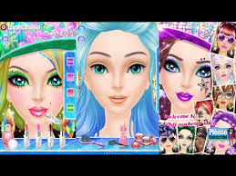 make up me superstar videos games for s android İos free 2016