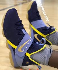 all lebron shoes 1 14. for the special event, nike created editions of lebron james, kevin durant and paul george\u0027s signature shoes. all lebron shoes 1 14