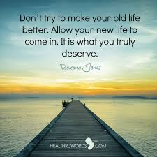 Quotes For New Life Starting Inspirational New Journey Quotes