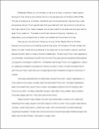 essay on best friends essays on happiness how to write a letter to  a separate peace essay a separate peace by john knowles is set this preview has intentionally