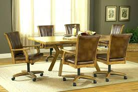 kitchen chairs with wheels table and chairs with casters furniture kitchen chair with wheels padded kitchen kitchen chairs with wheels dining