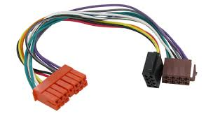 renault clio cd radio stereo wiring harness adapter lead loom iso if you have any questions about this kit please message us through or call s on 01274 627982 627097