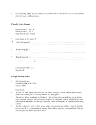 Business Letter Format With Thru Resume Acierta Awesome Collection ...