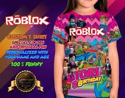 Roblox Custom Clothes Roblox Girl Shirt Roblox T Shirt Roblox Adult T Shirt Roblox