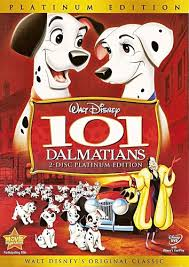walt disney figuren hintergrund probably with anime called 101 dalmatians two disc platinum