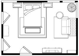 floor plan furniture symbols bedroom. Floor Plan Furniture Master Bedroom With Layout Org Symbols Pdf . H
