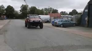 Toyota Hilux - Hot Lava and Lexus v8 - Surf to pick-up conversion ...