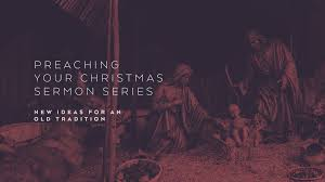 Christmas Sermon Jesus The Light Of The World Preaching Your Christmas Sermon Series New Ideas For An Old