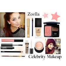 zoella makeup inspiration
