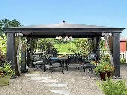 image of diy patio roof ideas