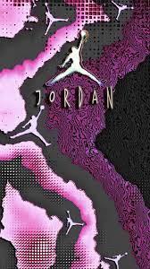 Jordan logo wallpaper, Iphone wallpaper ...