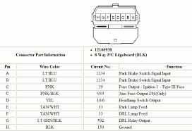 1998 chevrolet pickup the headlights switch low beam high beam 98 Cavalier Headlight Wiring Diagram you might also try \