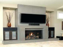 gas fireplace mantels sydney stone mantel living