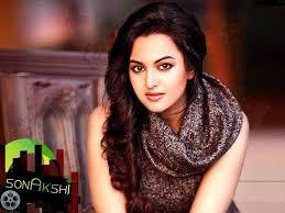 Download Sexy Sonakshi Sinha Hot HD Photos Gallery Wallpaper HD.