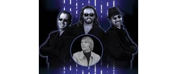 The <b>Best</b> of The <b>Bee Gees</b> – Barossa