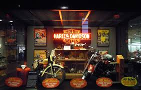 harley davidson museum factory milwaukee wi usa india travel
