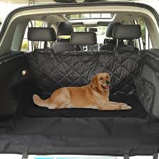 topist dog car seat cover hammock