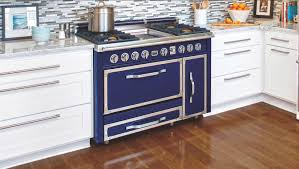 viking stove blue. viking tuscany range | appliances kitchen - youtube stove blue