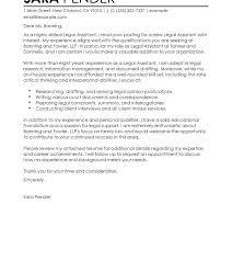 Judicial Internship Cover Letter Cover Letter For Administrative