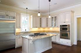 L Shaped Kitchen Remodel Ideas Creative On Inside Islands Small Designs 16