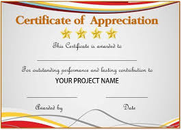 Simple But Good Certificates Downloadable Certificate Of