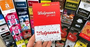 how to check walgreens gift card balance