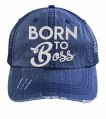 Born To Boss Cool Hats Size Chart Herringbone Snapback