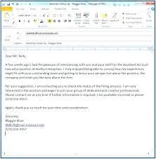 Email Message Sending Resume Cover Letter Granitestateartsmarket Com