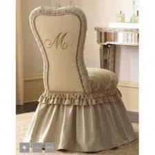 bathroom vanity chair or stool. monogrammed vanity chair bathroom or stool