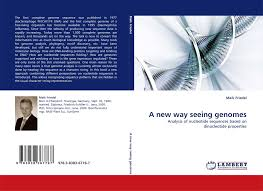 search results for friedel schardt bookcover of a new way seeing genomes