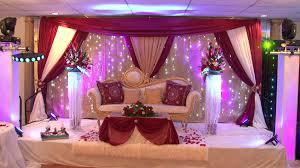 Simple Wedding Setup Designs Simple Asian Wedding Setup Google Search Wedding Set Up