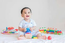 Tăng trưởng và phát triển của trẻ cho đến khi 1 tuổi: 9 ~ 10 tháng