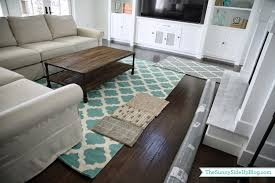 contemporary family room rugs regarding decor update the sunny side