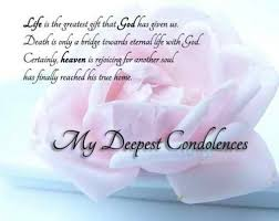 Condolences Quotes Gorgeous The 48 Condolence Quotes WishesGreeting
