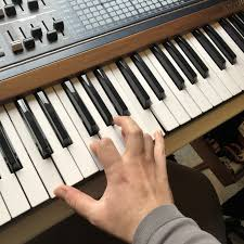 Keyboard Playing Preferences - #21 by 606 - General Discussion -  Elektronauts