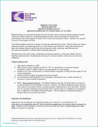 Cover Letter For It Assistant 10 Physician Assistant Cover Letter New Grad Payment Format