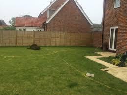 Garden Design Norfolk New Inspiration