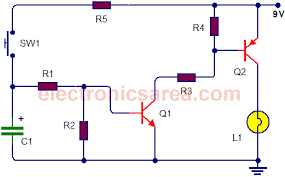 on off switch circuit diagram the wiring diagram on off switch circuit using a 555 timer electronics area circuit diagram