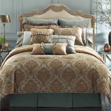 brown and turquoise bedding sets best of luxury blue and gold bedding sets best home plans