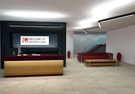 indirect lighting ceiling. Full Size Of Indirect Lighting Ceiling Design Clinic Three Ways To Light An Office Reception Lux