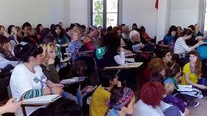 Resultado de imagen para encuentro de mujeres en rosario