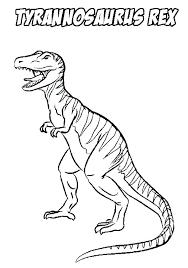 t rex color t color page tyrannosaurus coloring pages t is for tyrannosaurus coloring page t t rex color trend coloring page