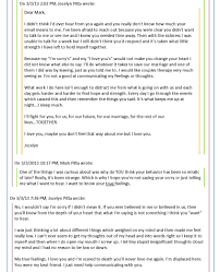 mark pitta a sick wife will be punished and thrown out pt 2 mark pitta email reflection pg 2
