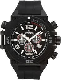 Наручные <b>часы Wainer WA</b>.<b>10920</b>-<b>C</b> — купить в интернет ...
