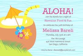 Luau Flyer Hawaiian Luau Flyer Template Vmr Flyers