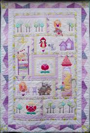 One of the largest retail suppliers in Sewing Machines and ... & Bedtime Stories Quilt Pattern (NEW) by Claire Turpin Design Adamdwight.com